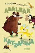 Cover-Bild zu Bydlinski, Georg: Adalbär und Katzarina