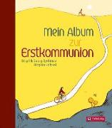 Cover-Bild zu Bydlinski, Birgit: Mein Album zur Erstkommunion