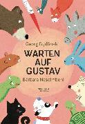 Cover-Bild zu Bydlinski, Georg: Warten auf Gustav (eBook)