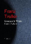 Cover-Bild zu Treller, Franz: Gesammelte Werke Franz Trellers (eBook)
