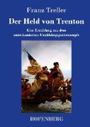 Cover-Bild zu Treller, Franz: Der Held von Trenton