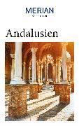 Cover-Bild zu Wacker, Nina: MERIAN Reiseführer Andalusien (eBook)
