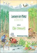 Cover-Bild zu Die Umwelt von Datz, Margret