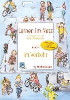 Cover-Bild zu Lernen im Netz - Heft 34: Im Verkehr von Datz, Margret