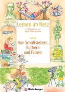 Cover-Bild zu Lernen im Netz, Heft 36: Von Schriftstellern, Büchern und Filmen von Datz, Margret