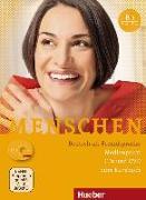 Cover-Bild zu Menschen B1. Medienpaket von Braun-Podeschwa, Julia