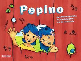 Cover-Bild zu Pepino. Bildkarten von Metze, Wilfried