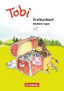 Cover-Bild zu Tobi. Erstlesebuch. Kopiervorlagen mit CD-ROM von Metze, Wilfried