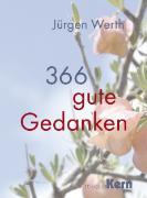 Cover-Bild zu 366 gute Gedanken