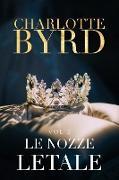 Cover-Bild zu Le Nozze Letale (Fidanzamento pericoloso, #2) (eBook)