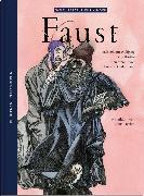 Cover-Bild zu Faust (eBook) von Kindermann, Barbara