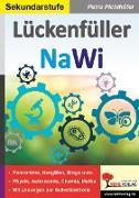 Cover-Bild zu Lückenfüller NaWi (eBook) von Pichlhöfer, Petra