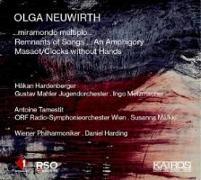Cover-Bild zu Hardenberger: miramondo multiplo