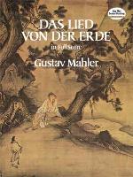 Cover-Bild zu Mahler, Gustav: Das Lied von der Erde in Full Score (eBook)