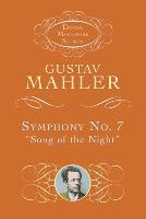 Cover-Bild zu Mahler, Gustav: Symphony No. 7 (eBook)