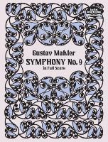 Cover-Bild zu Mahler, Gustav: Symphony No. 9 In Full Score (eBook)