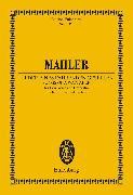 Cover-Bild zu Mahler, Gustav: Lieder eines fahrenden Gesellen (eBook)