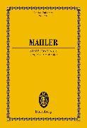 Cover-Bild zu Mahler, Gustav: Symphony No. 8 Eb major (eBook)