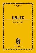 Cover-Bild zu Mahler, Gustav: Symphony No. 1 D major (eBook)