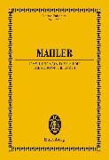 Cover-Bild zu Mahler, Gustav: Das Lied von der Erde (eBook)