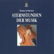 Cover-Bild zu Palézieux, Nikolaus de: Sternstunden der Musik (Audio Download)