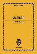 Cover-Bild zu Mahler, Gustav: Symphony No. 7 E minor (eBook)