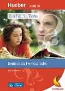 Cover-Bild zu Ein Fall für Tessa (eBook) von Schwenninger, Marion