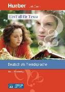 Cover-Bild zu Ein Fall für Tessa von Schwenninger, Marion