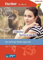 Cover-Bild zu Träume beißen nicht (eBook) von Schwenninger, Marion
