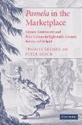 Cover-Bild zu Keymer, Thomas: 'Pamela' in the Marketplace