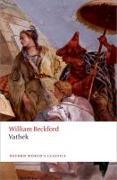 Cover-Bild zu Beckford, William: Vathek