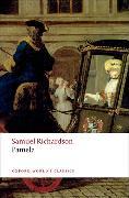 Cover-Bild zu Richardson, Samuel: Pamela