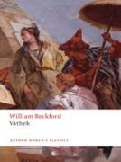 Cover-Bild zu Keymer, Thomas (Hrsg.): Vathek (eBook)