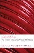 Cover-Bild zu Keymer, Thomas (Hrsg.): History of Rasselas, Prince of Abissinia (eBook)