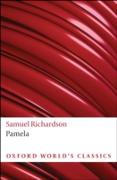 Cover-Bild zu Richardson, Samuel: Pamela (eBook)
