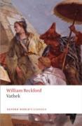 Cover-Bild zu Beckford, William: Vathek (eBook)