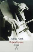 Cover-Bild zu Doktor Faustus von Mann, Thomas