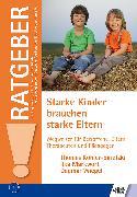 Cover-Bild zu Starke Kinder brauchen starke Eltern (eBook) von Köhler-Saretzki, Thomas