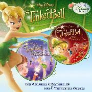 Cover-Bild zu Disneys Tinkerbell Collectors Edition (Audio Download) von Bingenheimer, Gabriele