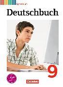 Cover-Bild zu Brenner, Gerd: Deutschbuch Gymnasium 9. Schuljahr. Allgemeine Ausgabe. Schülerbuch
