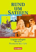 Cover-Bild zu Bonk, Christiane: Rund um Satiren
