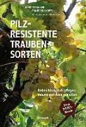 Cover-Bild zu Pilzresistente Traubensorten