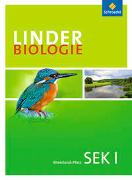 Cover-Bild zu LINDER Biologie 7- 10. Schülerband 7 - 10. Rheinland-Pfalz