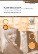 Cover-Bild zu HR-Beratung für HR-Fachleute von Geiger, Ingrid Katharina