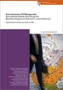 Cover-Bild zu Internationales HR-Management von Geiger, Ingrid Katharina