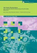 Cover-Bild zu Die Direkte Bundessteuer von Arnold, Reto