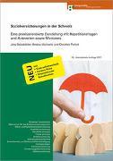 Cover-Bild zu Sozialversicherungen in der Schweiz von Geissbühler, Jörg