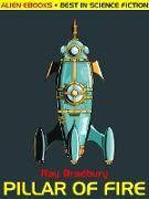 Cover-Bild zu Pillar of Fire (eBook) von Bradbury, Ray