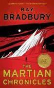 Cover-Bild zu The Martian Chronicles von Bradbury, Ray