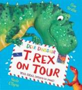 Cover-Bild zu Dear Dinosaur: T. Rex on Tour von Strathie, Chae